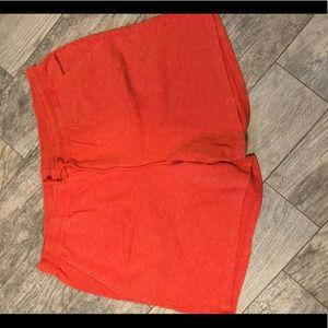 Orvis shorts sz XL